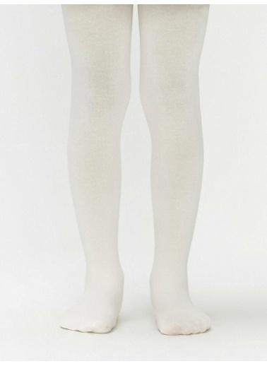 Nbb Çorap Beyaz